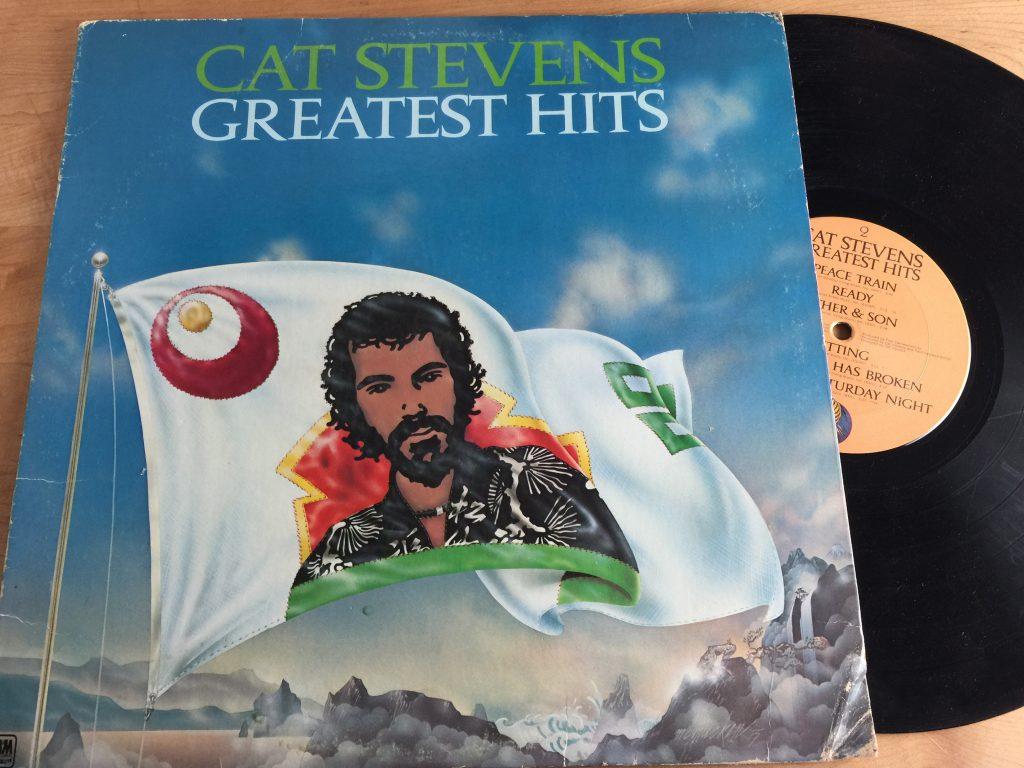 Cat Stevens Greatest Hits
