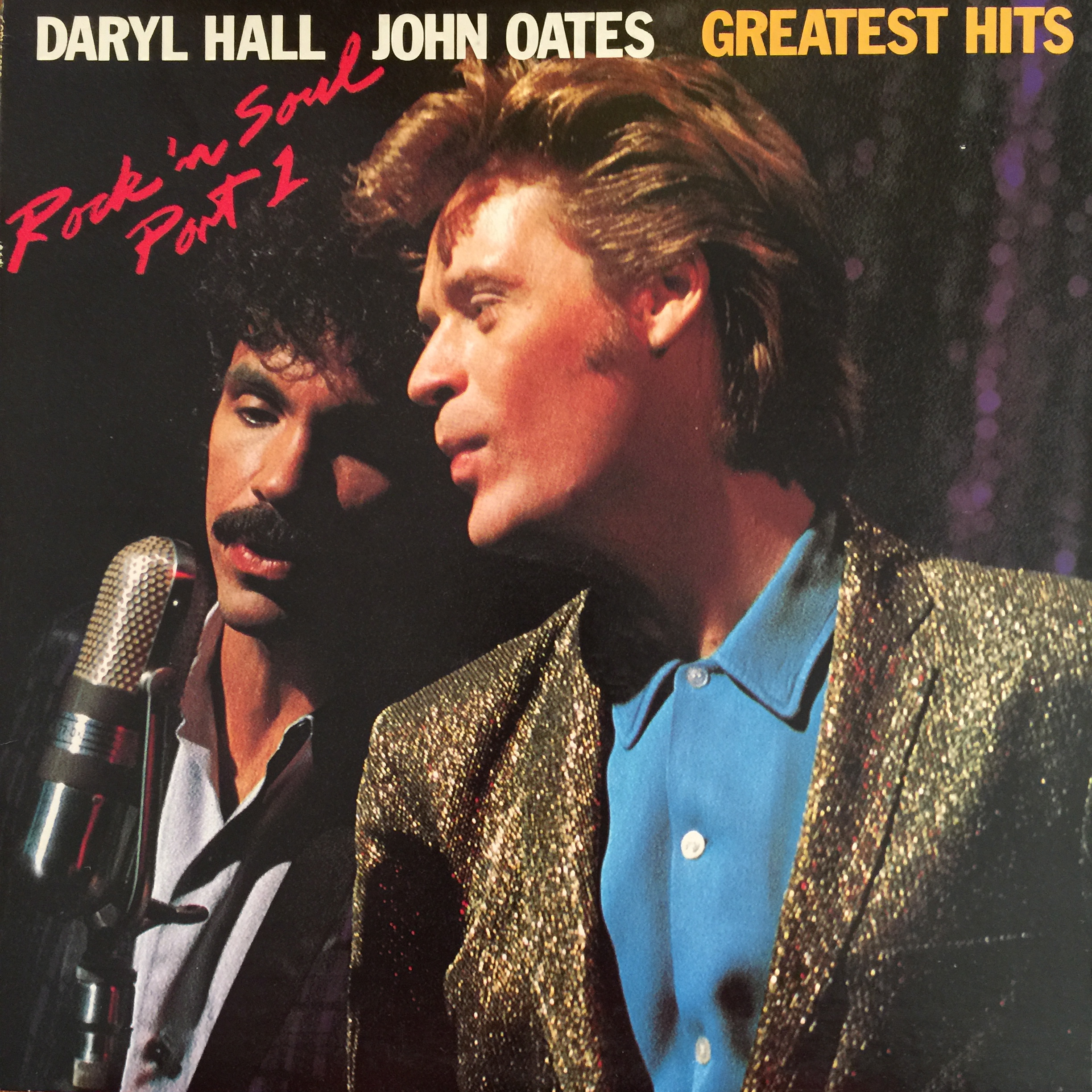 The Singles by Hall and Oates on Amazon Music