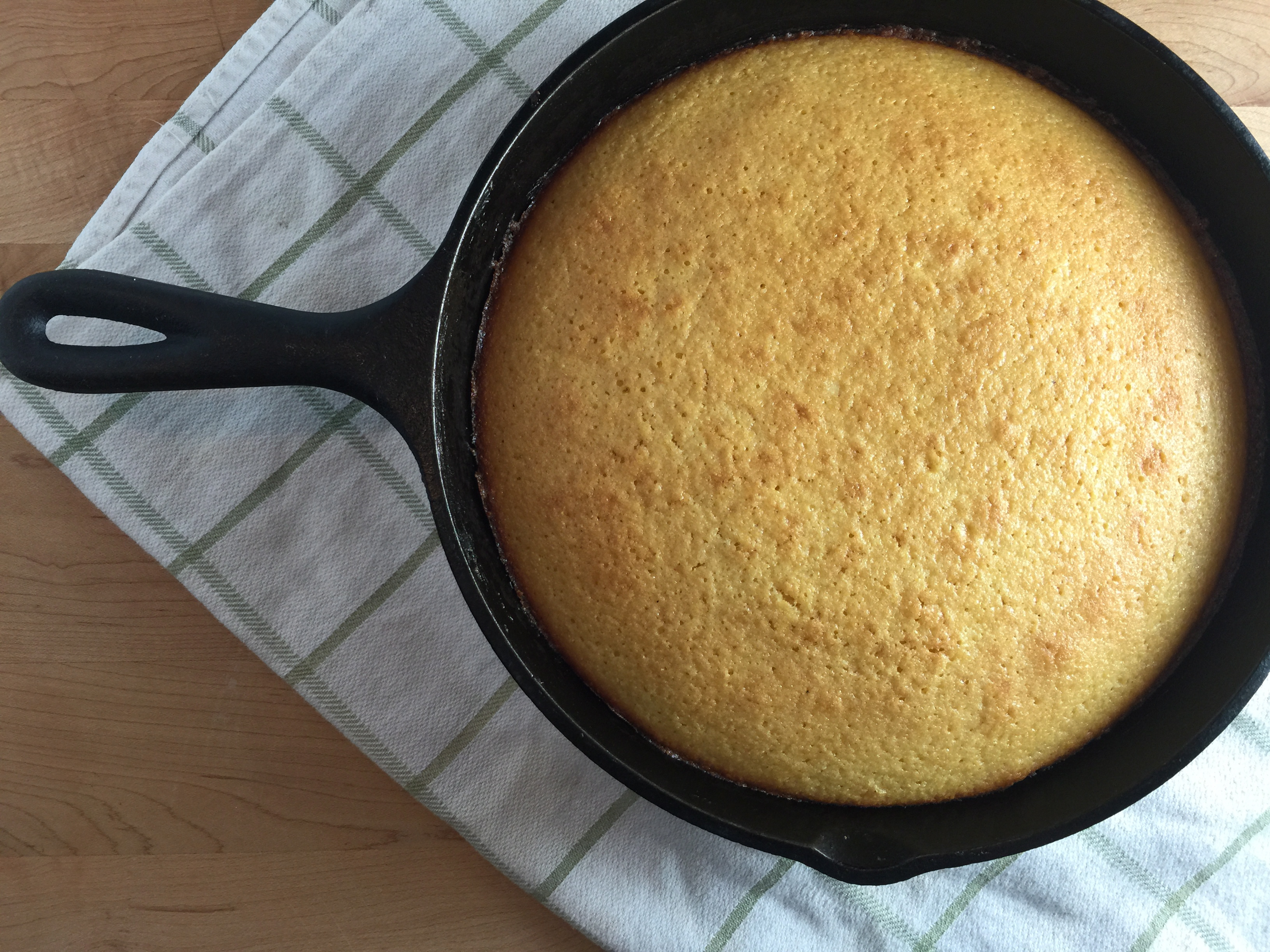"Duet: Sweet Cornbread / Lynyrd Skynyrd ""Second Helping"""