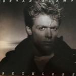 Bryan Adams Vinyl